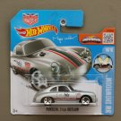 Hot Wheels 2016 HW Showroom Porsche 356A Outlaw (silver) (Magnus Walker)