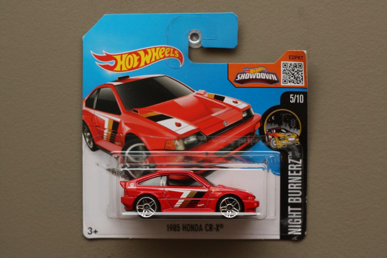 Hot wheels 2016 nightburnerz 39 85 honda cr x red see for 9 salon hot wheels mexico