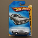 Hot Wheels 2008 New Models '69 Dodge Coronet Super Bee (silver)