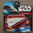 Hot Wheels 2016 Star Wars Ships First Order Star Destroyer (The Force Awakens)