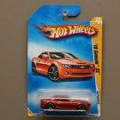 Hot Wheels 2009 HW Premiere '10 Camaro SS (orange) (SEE CONDITION)