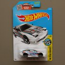 Hot Wheels 2016 HW Speed Graphics '96 Nissan 180SX Type X (white)