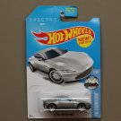 Hot Wheels 2016 HW Showroom Aston Martin DB10 (grey) (Spectre 007) (SEE CONDITION)