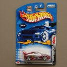 Hot Wheels 2003 Dragon Wagons Toyota Celica (red) (SEE CONDITION)