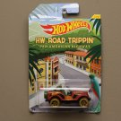 Hot Wheels 2015 Road Trippin' Roll Patrol (SEE CONDITION)