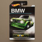 [ASSEMBLY ERROR AND PACKAGE ERROR] Hot Wheels 2016 BMW Series BMW 2002