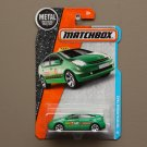 Matchbox 2016 MBX Adventure City '09 Toyota Prius Taxi (green)