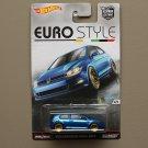 Hot Wheels 2016 Car Culture Euro Style Volkswagen Golf MK7
