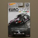 Hot Wheels 2016 Car Culture Euro Style Porsche 993 GT2