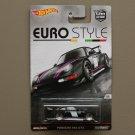 Hot Wheels 2016 Car Culture Euro Style Porsche 993 GT2 (SEE CONDITION)