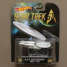 Hot Wheels 2016 Retro Entertainment U.S.S. Enterprise NCC-1701 (Star Trek)