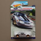 Hot Wheels 2016 Ford Performance '92 Ford Mustang