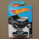 Hot Wheels 2016 BMW BMW 2002 (black)