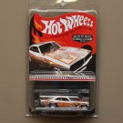 Hot Wheels 2016 ZAMAC Collector Edition '69 Dodge Charger Funny Car (Walmart Exclusive Mail-In)