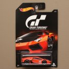 Hot Wheels 2016 Gran Turismo Lamborghini Aventador LP 700-4