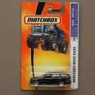 Matchbox 2006 MBX Metal Mercedes-Benz E430 Wagon (black)