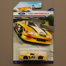 Hot Wheels 2016 Ford Performance Mustang Cobra