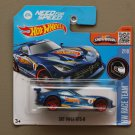 Hot Wheels 2016 HW Race Team SRT Viper GTS-R (blue) (Need For Speed) (SEE CONDITION)