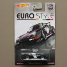 [REVERSED INTERIOR ERROR] Hot Wheels 2016 Car Culture Euro Style Porsche 993 GT2