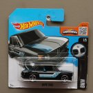Hot Wheels 2016 BMW BMW 2002 (black) (SEE CONDITION)