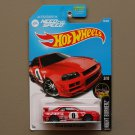 [ASSEMBLY ERROR] Hot Wheels 2016 Nightburnerz Nissan Skyline GT-R (R34) (red) (Need For Speed)