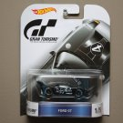 Hot Wheels 2016 Retro Entertainment Gran Turismo Ford GT (#1 of 5)
