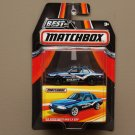 Matchbox 2016 Best Of Series '93 Ford Mustang LX SSP