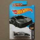 Hot Wheels 2016 Nightburnerz Lamborghini Huracan LP 620-2 Super Trofeo (grey)