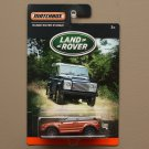 Matchbox 2016 Land Rover Series Range Rover Evoque