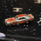 Hot Wheels 2016 ZAMAC Collector Edition '69 Dodge Charger Funny Car (Walmart Excl Mail-In) (LOOSE)