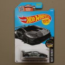 Hot Wheels 2016 Nightburnerz Lamborghini Huracan LP 620-2 Super Trofeo (grey)