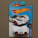 Hot Wheels 2016 HW Race Team Corvette C7R (white - Kmart Excl)