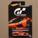 Hot Wheels 2016 Gran Turismo Lamborghini Aventador LP 700-4 (SEE CONDITION)