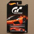 Hot Wheels 2016 Gran Turismo Lamborghini Aventador LP 700-4