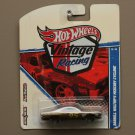 Hot Wheels 2011 Vintage Racing Darrell Waltrip's '70 Mercury Cyclone (SEE CONDITION)