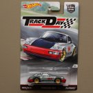 Hot Wheels 2016 Car Culture Track Day Porsche 964 Carrera 2 (Magnus Walker)