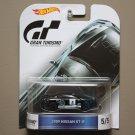 Hot Wheels 2016 Retro Entertainment Gran Turismo '09 Nissan GT-R [R35] (#5 of 5)