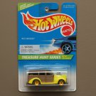 Hot Wheels 1996 Treasure Hunt Series '40's Woodie
