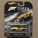 Hot Wheels 2016 Retro Entertainment Forza Motorsport '73 Ford Falcon XB (#1 of 5)