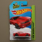 Hot Wheels 2014 HW Workshop '13 COPO Camaro (SEE CONDITION)
