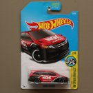 Hot Wheels 2017 HW Speed Graphics Honda Odyssey (red/black)