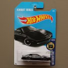 Hot Wheels 2017 HW Screen Time K.I.T.T. (Knight Rider) (SEE CONDITION)