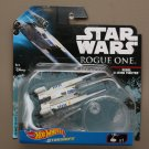 Hot Wheels 2017 Star Wars Ships Rebel U-Wing Fighter (Rogue One)