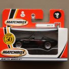 Matchbox 2002 Style Champs BMW Z8 (black)