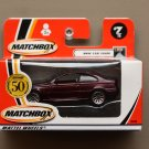 Matchbox 2002 Daily Drivers BMW 328i Coupe (burgundy)