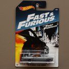 Hot Wheels 2017 Fast & Furious '70 Plymouth Road Runner