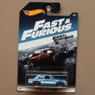 Hot Wheels 2017 Fast & Furious '70 Ford Escort RS1600