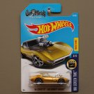 Hot Wheels 2017 HW Screen Time '68 Corvette (Gas Monkey Garage)