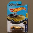 Hot Wheels 2017 HW Screen Time '68 Corvette (Gas Monkey Garage)