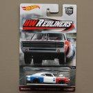 Hot Wheels 2017 Car Culture HW Redliners '70 Dodge Charger RT (Magnus Walker)
